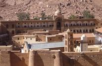 اغتيال قس مصري عقب مغادرته كنيسة بسيناء