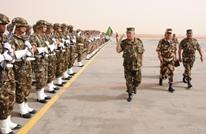 جيش الجزائر: رفع الحظر عن إرسال قوات خارج البلاد يخدم أمننا