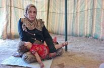 في أسبوعين فقط.. 1700 أسرة عراقية تفر من مدينة الفلوجة