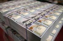 53 مليار دولار عجزا بالموازنة الأمريكية في مايو