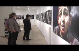 """انطلاق معرض الصور الفائزة بـ""""جوائز اسطنبول لأفضل صورة"""""""