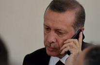 المذيعة التركية تروي كيف رتبت اتصال أردوغان (فيديو)