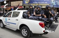 حالة الانفلات الأمني بالضفة الغربية تثير قلق الفلسطينيين