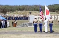 البحرية الأمريكية تمنع عناصرها من شرب الخمور في اليابان