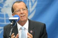 المبعوث الأممي في ليبيا: لا بديل عن اتفاق الصخيرات