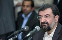 رضائي: مخطط احتجاجات إيران وضع في أربيل وهذا اسمه