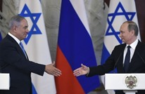 مصدر عسكري إسرائيلي: قيادة بوتين حرب سوريا تخدم مصالحنا