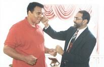 صديق كلاي: محمد علي عرّف الناس على الإسلام وساعد المظلومين