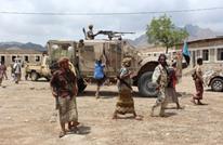 الطيران الأمريكي يقصف مواقع للمقاومة الشعبية وسط اليمن