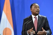 تقرير: إيسوفو تنحى عن رئاسة النيجر للحصول على جائزة