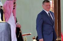 """العاهل الأردني يتجه للسعودية للمشاركة في """"قمة مكة"""""""