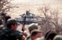 انفجار عند قاعدة عسكرية بريطانية في قبرص