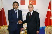 أمير قطر بتركيا الجمعة في أول زيارة خارجية منذ اندلاع الأزمة