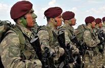 """""""المخلب-النمر"""" عملية تركية جديدة في شمال العراق (شاهد)"""