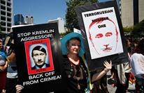 الشرطة الروسية تعتقل المعارض نافالني وعشرات المحتجين