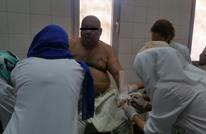 برلماني مغربي يضرم النار في جسده بعد مصادرة ضيعته (صور)