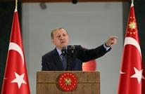 """أردوغان: تدخلنا بإدلب حقق أهدافه وأعداؤنا """"قد نأتيهم بغتة"""""""