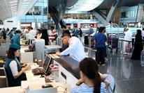 قطر تخفض عدد موظفي مطار حمد الدولي 40% بسبب كورونا
