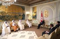 تونس تستقبل وزيرا قطريا وتدعو لتجاوز الأزمة الخليجية سريعا