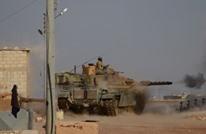 """""""بي كا كا"""" ينسحب من سنجار وتركيا تقصفه في شمال العراق"""