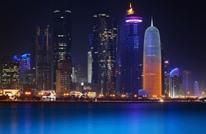سعودي يرفض العودة لبلاده ويعلن وقوفه إلى جانب قطر