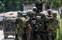ديلي تلغراف: هل ينشئ تنظيم الدولة قاعدة جديدة في الفلبين؟