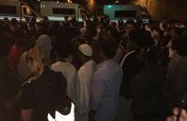 بعد حادثة دهس مسلمين.. طعن شخص قرب مسجد بشمال لندن