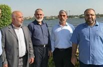فصائل فلسطينية في القاهرة لبحث أزمات غزة ولقاء تيار دحلان
