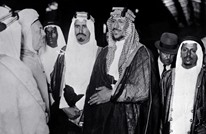 أبرز محطات تولي العرش بالمملكة العربية السعودية (إنفوغراف)