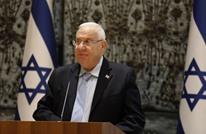 الرئيس الإسرائيلي: لن نترك الخليل حتى بعد اتفاق السلام