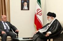 """بعد انهيار تحالفه مع """"الحشد"""".. هل وقع العبادي بـ""""فخ"""" إيراني؟"""