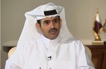 """مسؤول قطري يكشف معلومات هامة عن الغاز و""""الحصار"""" (شاهد)"""
