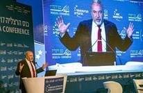 ليبرمان يستعرض سياسة إسرائيل الأمنية والعسكرية بالمنطقة