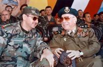 وفاة مصطفى طلاس أقدم وزير دفاع سوري في عهد الأسد