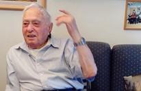 """جنرال إسرائيلي يحتفظ بـ""""عصا"""" منذ 1930 ويتباهى بها.. لماذا؟"""
