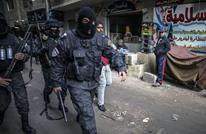أمنستي: مصر تقوم بمحاولة ماكرة لتبييض سجلها الحقوقي