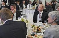بوتين يكشف عن حديثه مع مايكل فلين في عشاء بموسكو