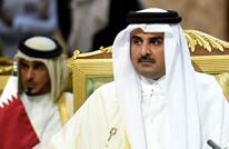 رسالة خطية من أمير قطر للبشير في ظل تغييرات بالسودان