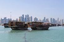 تصريحات مثيرة لمسؤول قطري من بروكسل عن حصار بلاده