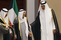 بعد الرياض ودبي.. أمير الكويت يصل الدوحة قادما من الإمارات