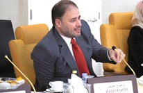 وضاح خنفر: دفاع الجزيرة عن الديمقراطية يخيف دول الحصار