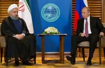 روحاني ينتقد أمريكا لفرضها سياساتها على الآخرين