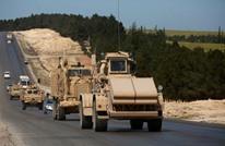 تركيا تنتهي من بناء جدار على طول حدودها مع سوريا (صور)