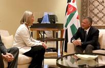 موغيريني: دعم الأردن ليس عملا خيريا بل استثمار بالمستقبل