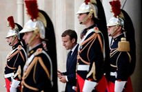 الرئاسة الفرنسية تنتقد سلوك ترامب بعد قمة السبع