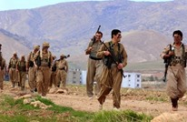 تنظيم كردي يعلن قتل وإصابة 27 من الحرس الثوري قرب العراق