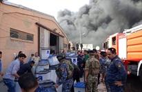 دعوات لتشكيل حكومة تصريف أعمال وإعادة انتخابات العراق
