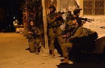 اعتقالات وشهيد برصاص الاحتلال خلال مواجهات في الضفة الغربية