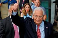 أمريكا تستدعي سفيرها بإسرائيل.. ما علاقة صفقة القرن؟