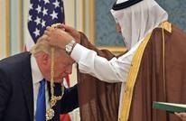 """""""لوبوان"""": ولي العهد السعودي والخليج يعملان لصالح ترامب"""